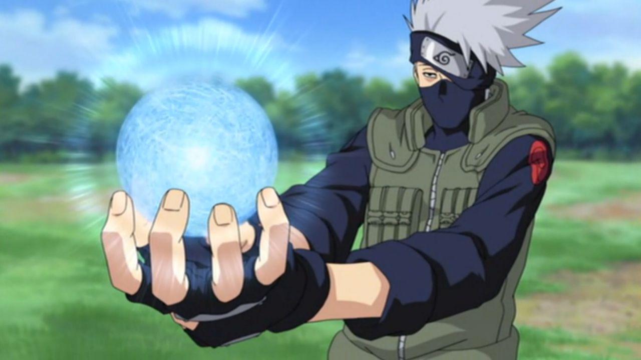Naruto: rivelata la copertina del romanzo dedicato a Kakashi