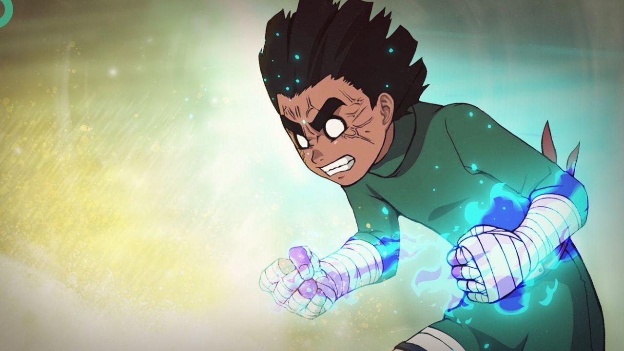 Naruto: Rock Lee prende vita in un video cosplay realizzato da un fan
