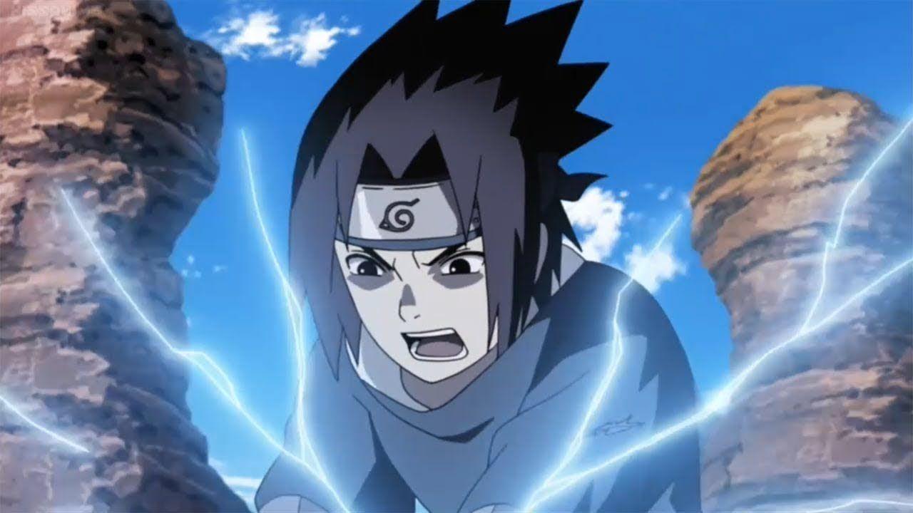 Naruto: Sasuke Uchiha, da giovane, protagonista di un fedele cosplay di migo_mii
