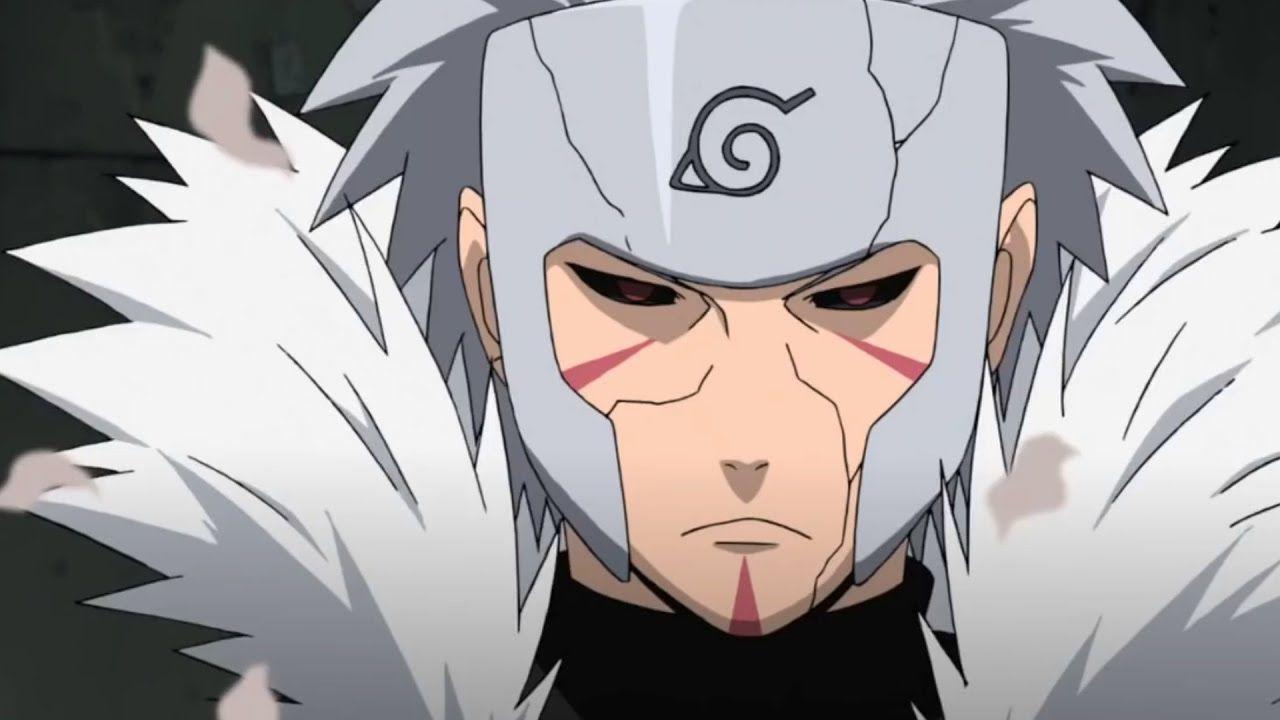Naruto: il secondo hokage si mostra in un fedelissimo cosplay di Hakken