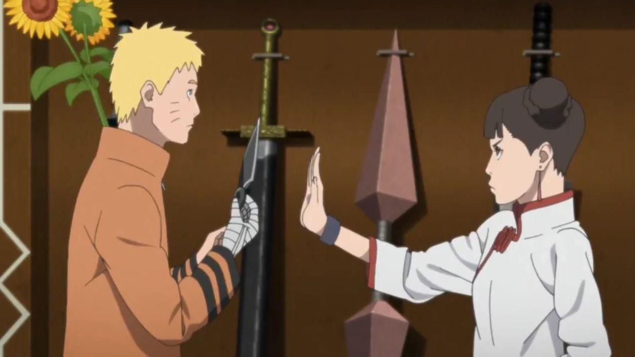 Naruto: secondo una nuova teoria, Tenten potrebbe essere più forte dei protagonisti