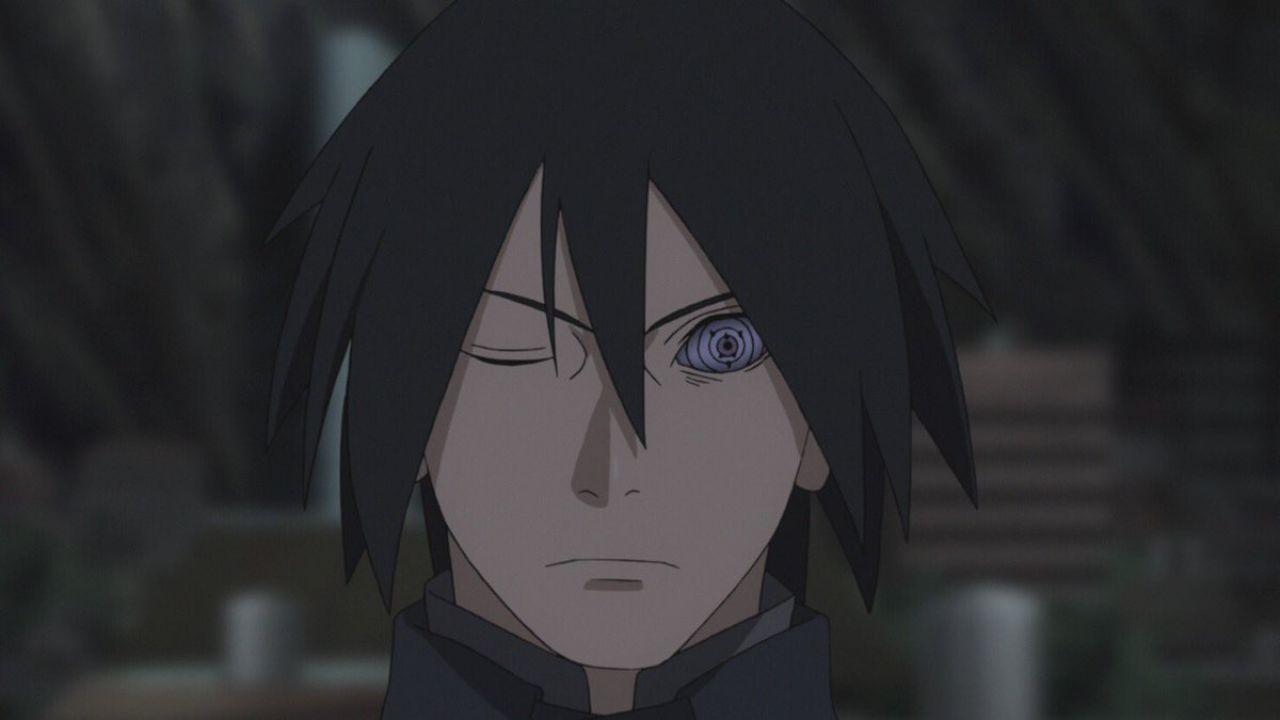 Naruto Shinden: il romanzo su Sasuke dimostra la grande saggezza dell'Uchiha!