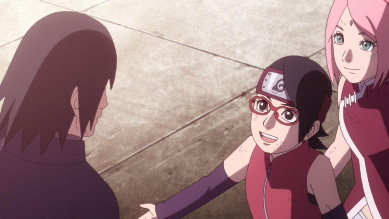 Naruto Shinden: il romanzo su Sasuke risolve un buco di trama sulla famiglia Uchiha