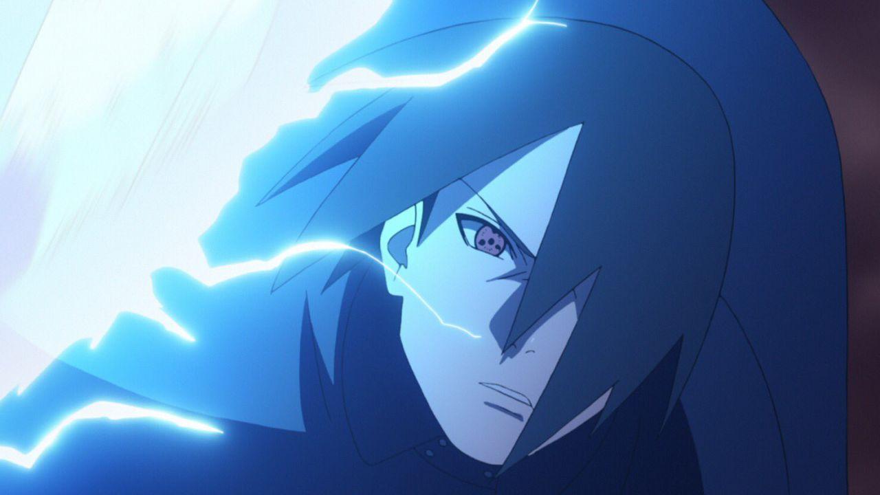 Naruto Shinden: il romanzo su Sasuke spiega l'importanza della scienza e della tecnologia