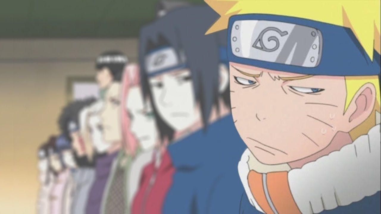 Naruto Shippuden: i 3 peggiori filler di sempre dell'anime