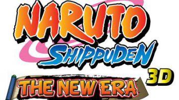 Naruto Shippuden 3D: The New Era dal 1° Giugno in Italia. Nuovo trailer