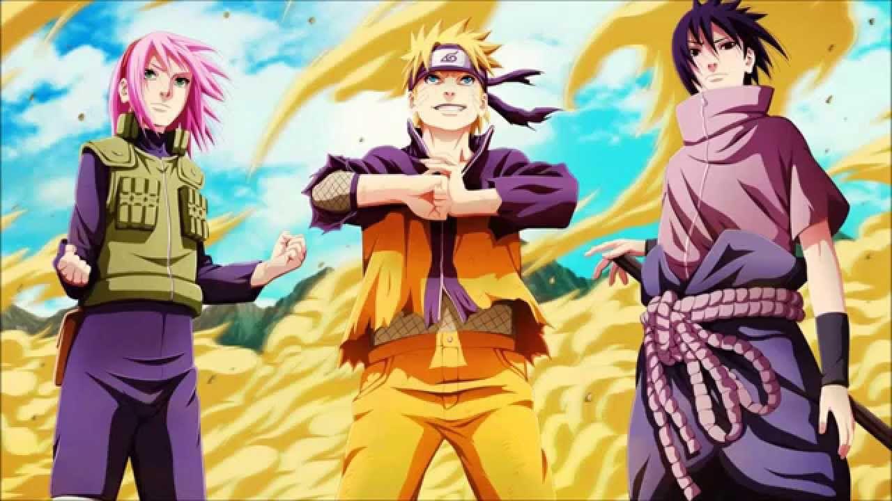 Naruto Shippuden: le 5 musiche più belle dell'anime