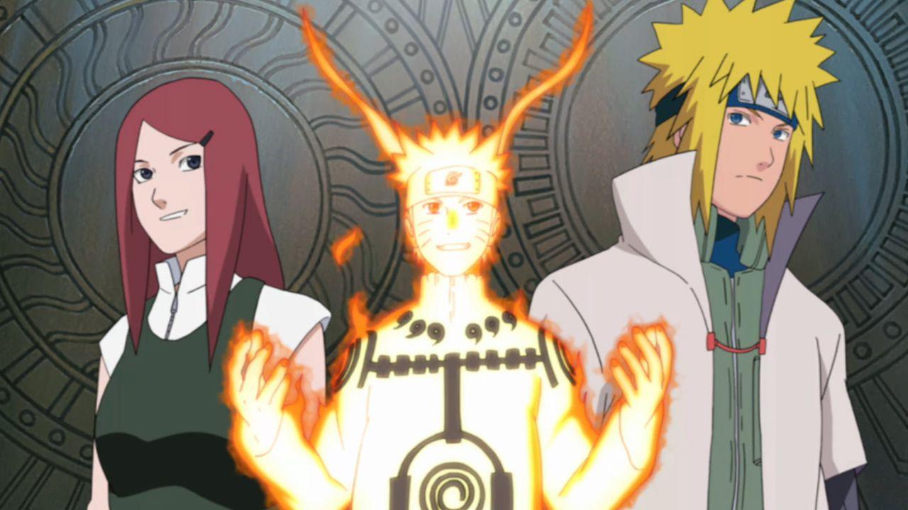 Naruto Shippuden: una dura prova attende Naruto nelle repliche su Mediaset Italia 2