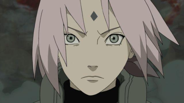 Naruto Shippuden: un meraviglioso cosplay ci mostra Sakura
