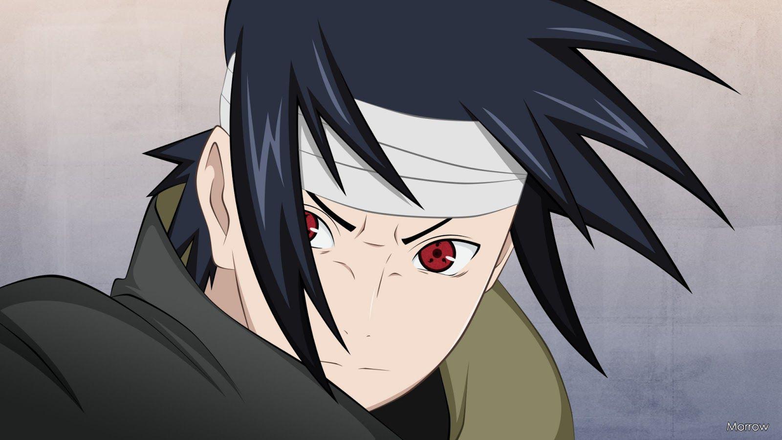 Naruto Shippuden: un Sasuke Uchiha come non lo avete mai ...
