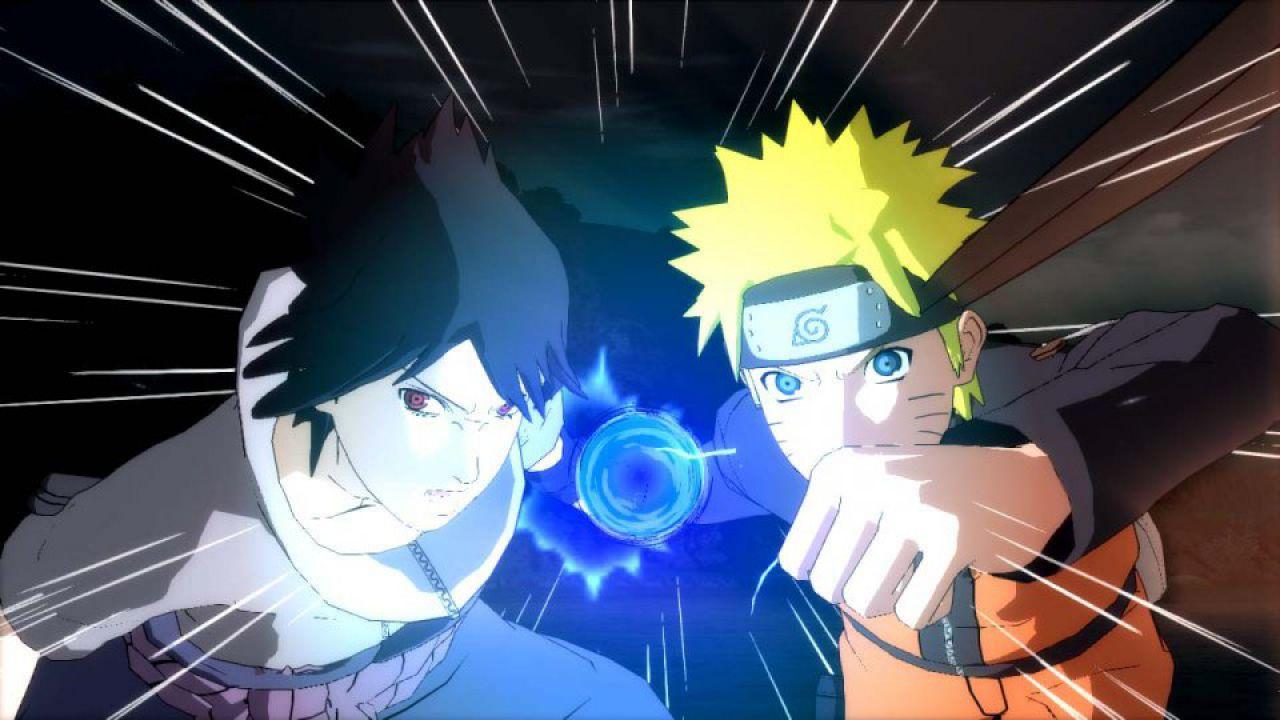 Naruto Shippuden Ultimate Ninja Revolution, nuovi dettagli su Minato Namikaze
