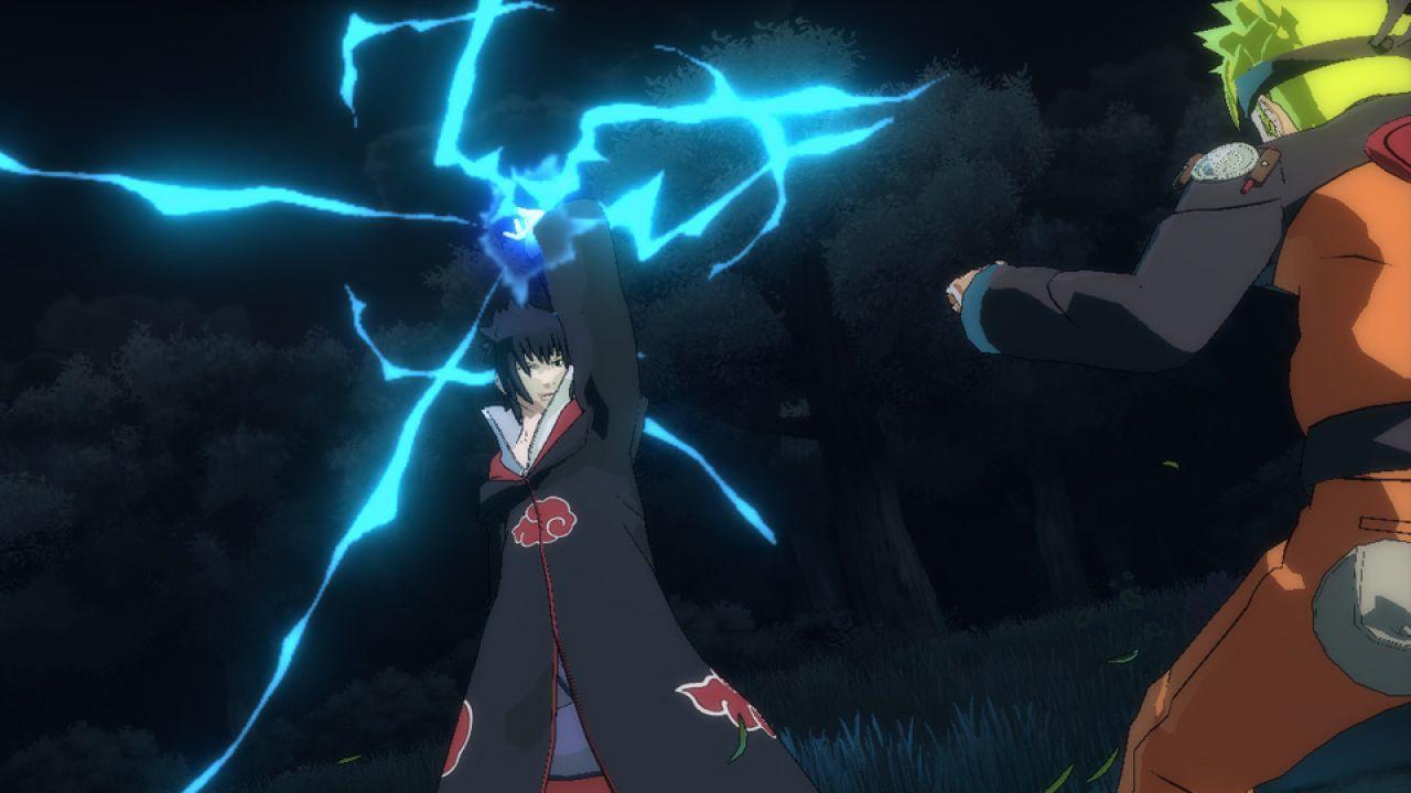Naruto Shippuden: Ultimate Ninja Storm 2 diventa million seller