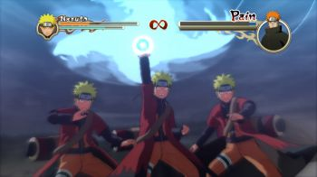 Naruto Shippuden: Ultimate Ninja Storm 2 entra in fase 'Gold'