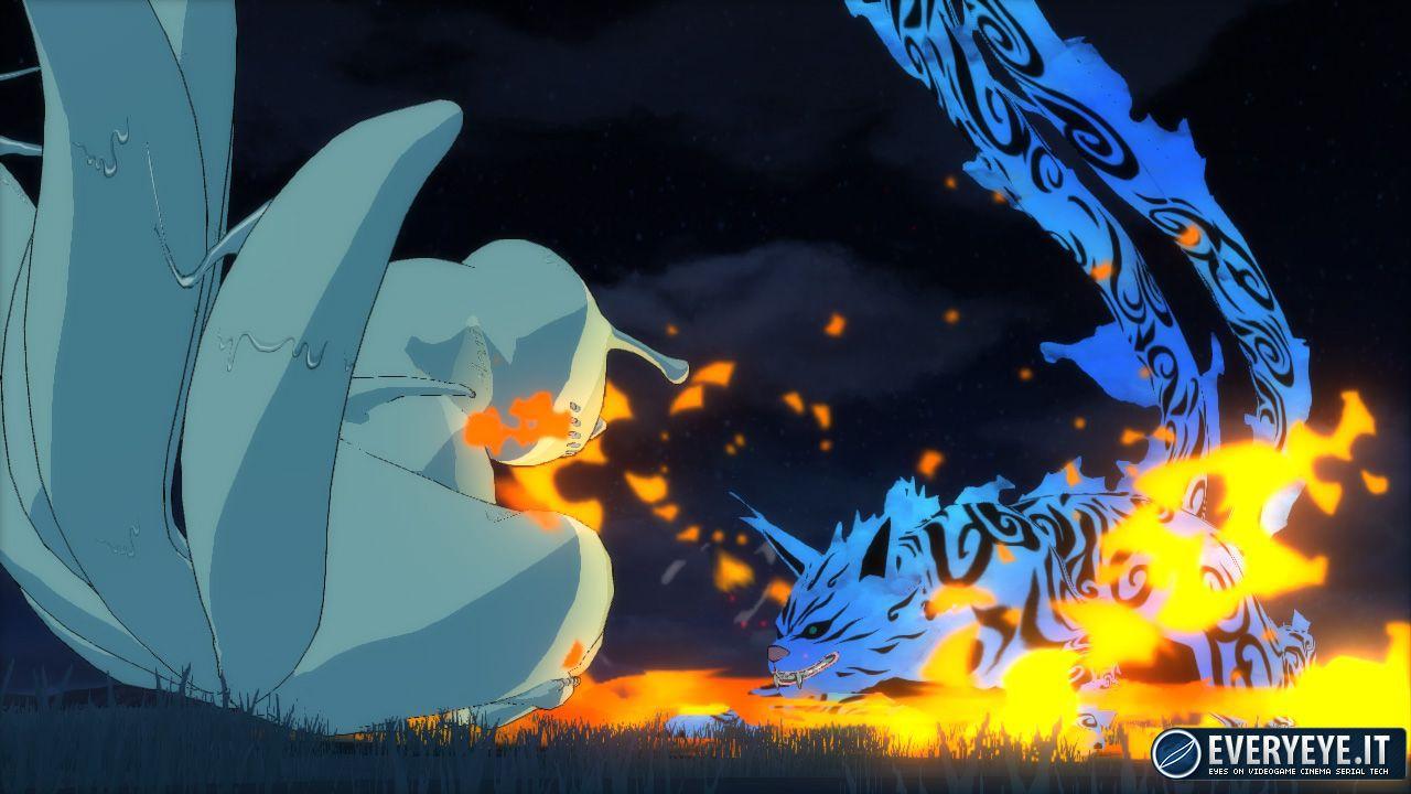 Naruto Shippuden: Ultimate Ninja Storm 3: 1,2 milioni di copie distribuite nel mondo