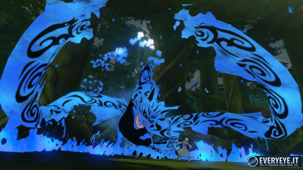 Naruto Shippuden Ultimate Ninja Storm 3: 2 milioni di copie vendute