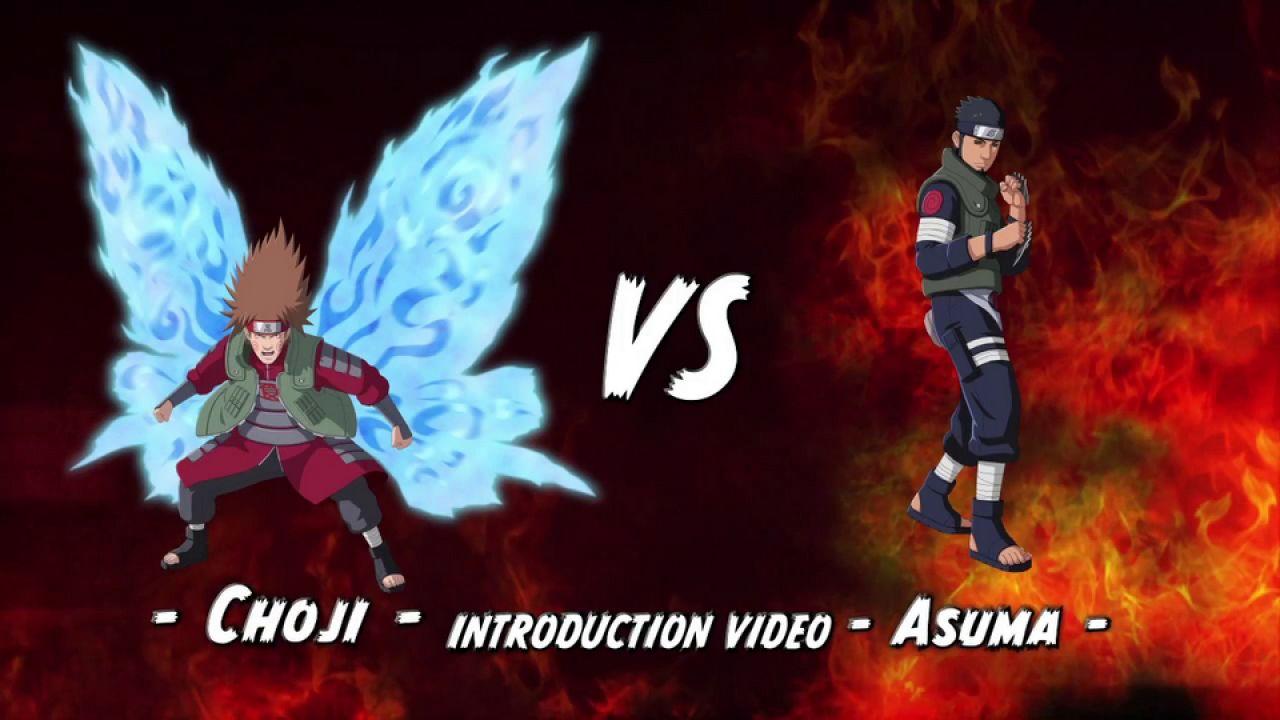 Naruto Shippuden: Ultimate Ninja Storm 3, dettagli della demo