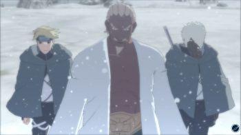 Naruto Shippuden: Ultimate Ninja Storm 3 Full Burst arriverà anche in versione retail