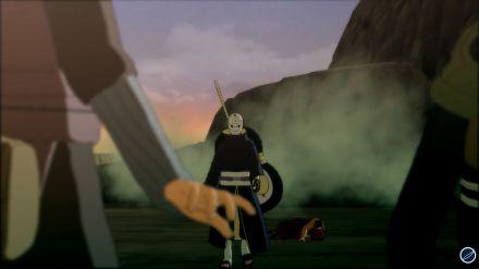 Naruto Shippuden Ultimate Ninja Storm 3 Full Burst: data di uscita europea