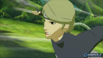Naruto Shippuden: Ultimate Ninja Storm 3 - giocate con gli sviluppatori fino a Giovedì