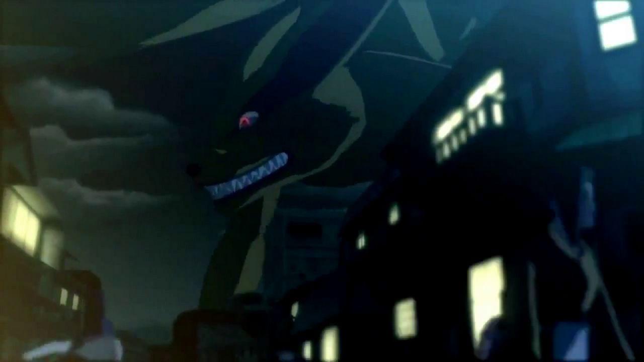 Naruto Shippuden: Ultimate Ninja Storm 3: video gameplay di Itachi e Nagato