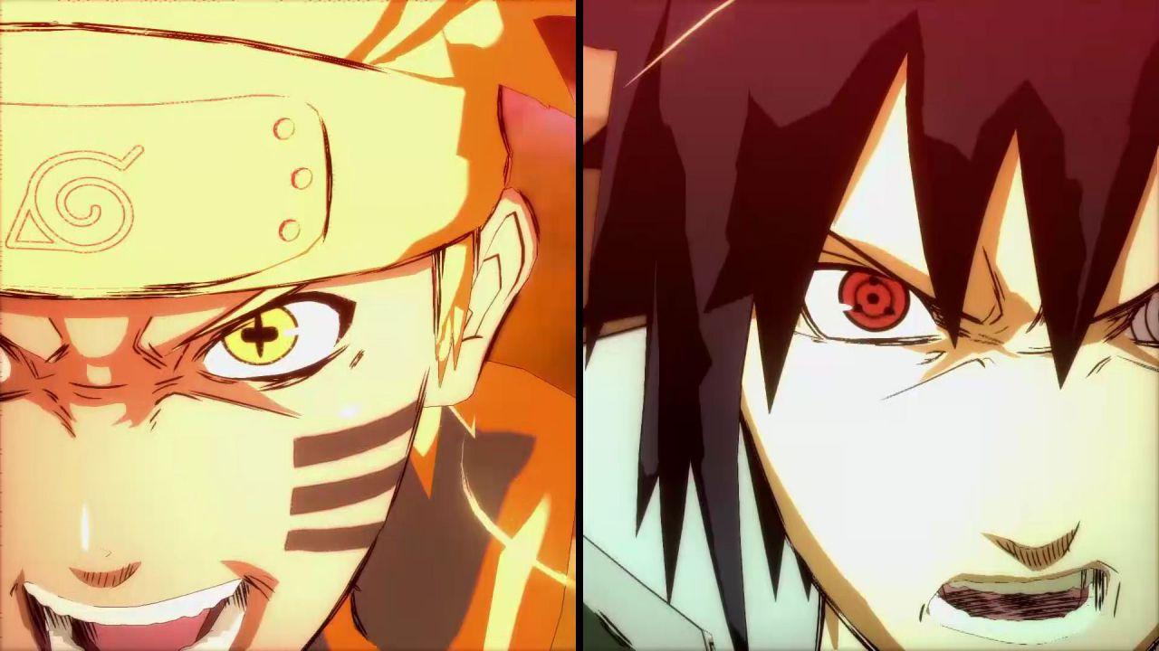 Naruto Shippuden Ultimate Ninja Storm 4 disponibile per il preordine su Xbox Store