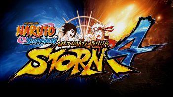 Naruto Shippuden Ultimate Ninja Storm 4 è stato il gioco più venduto della settimana in Giappone