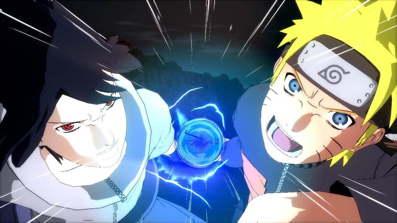 Naruto Shippuden Ultimate Ninja Storm 4: trailer Gamescom 2015