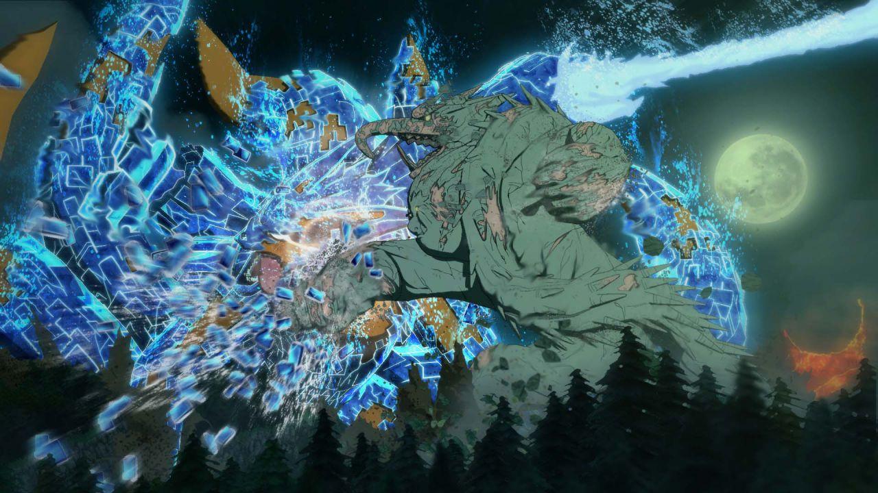 Naruto Shippuden Ultimate Ninja Storm 4 uscirà in autunno in Giappone