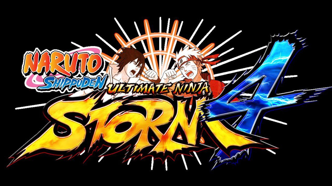 Naruto Shippuden Ultimate Ninja Storm 4 vedrà la luce ad agosto?