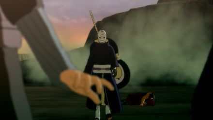 Naruto Shippuden: Ultimate Ninja Storm 3 Full Burst ad Ottobre in USA