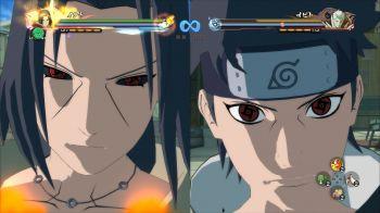 Naruto Shippuden Ultimate Ninja Storm: la serie ha venduto dodici milioni di copie