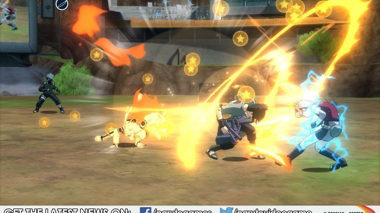 Naruto Shippuden: Ultimate Ninja Storm Revolution, annunciati quattro nuovi personaggi