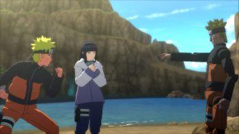 Naruto Shippuden Ultimate Ninja Storm Revolution: disponibile un nuovo DLC