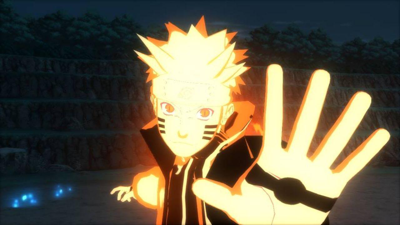 Naruto Shippuden: Ultimate Ninja Storm Revolution, novità dal Japan Expo 2014