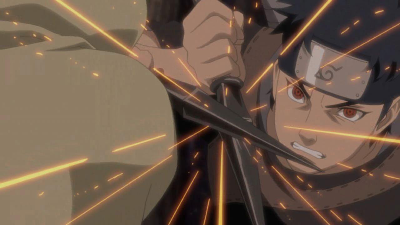 Naruto Shippuden Ultimate Ninja Storm Revolution: Sakura e Kakashi fra i personaggi giocabili