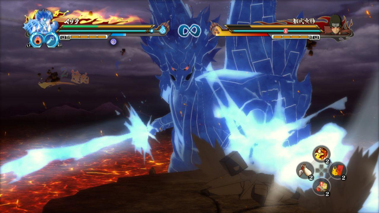 Naruto Shippuden: Ultimate Ninja Storm Revolution - trapela in rete una nuova boxart USA