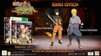 Naruto Shippuden: Ultimate Ninja Storm Revolution : Videorecensione