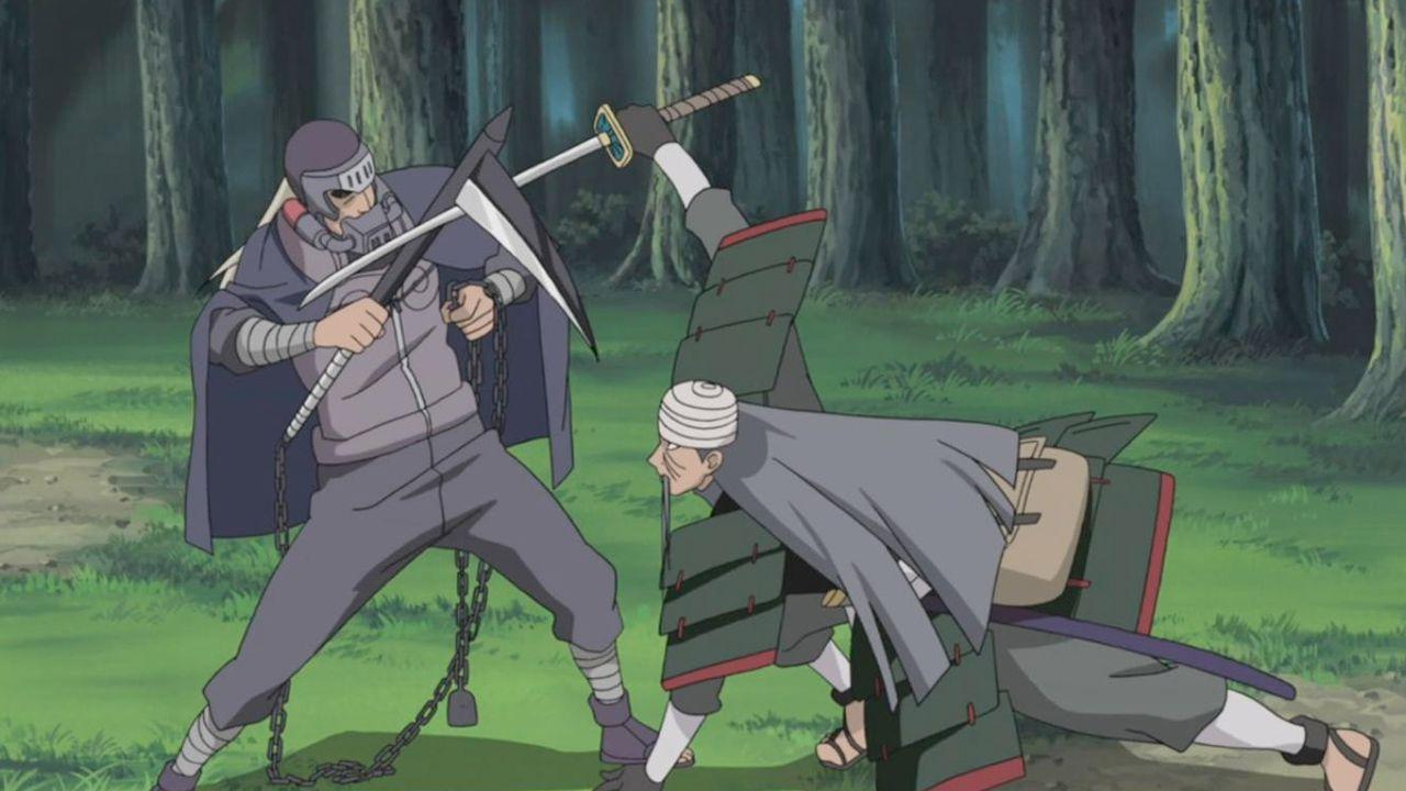 Naruto Shippuden: un'orda di nemici resuscitati nelle prossime repliche su Italia 2!