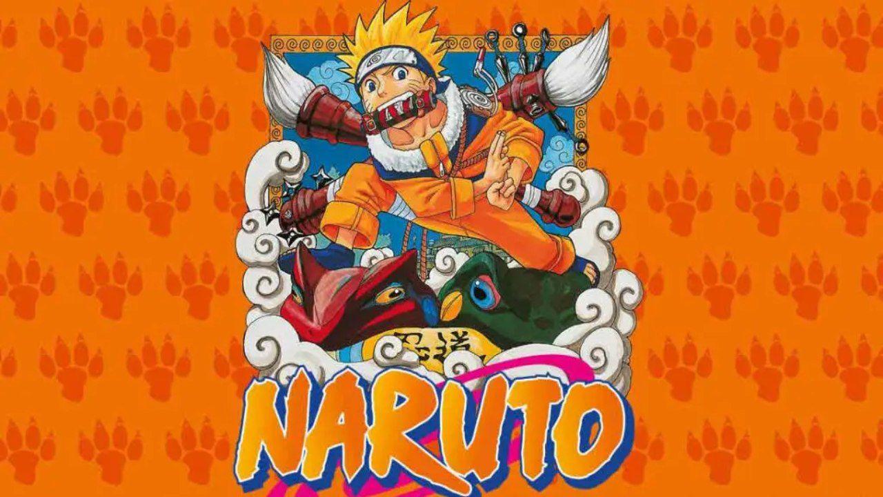 Naruto: la prima stagione è ora disponibile con sottotitoli in italiano su Crunchyroll