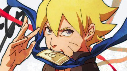 Naruto: The Seventh Hokage and the Scarlet Spring, il manga si conclude la prossima settimana