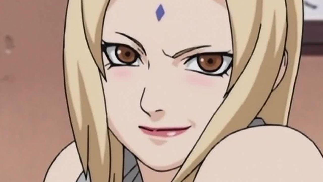 Naruto: Tsunade si mette in mostra nel cosplay di Emi Apollo