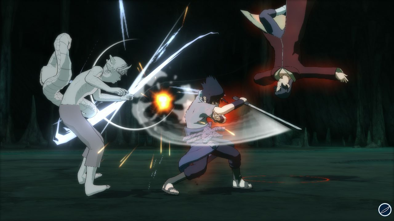 Naruto Ultimate Ninja Storm 3 Full Burst in offerta su Steam