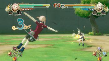 Naruto Ultimate Ninja Storm arriverà anche in Giappone