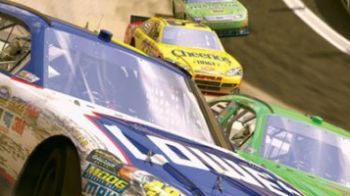 NASCAR 14: trailer con Tony Stewart