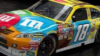 NASCAR 2011, prime immagini e trailer ufficiale