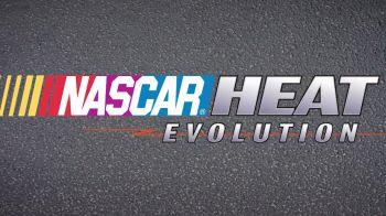 NASCAR Heat Evolution annunciato per PC, PS4 e Xbox One