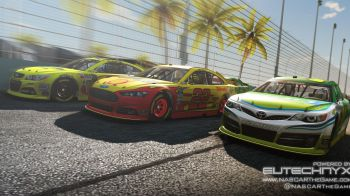 NASCAR The Game 2013 arriverà presto in Italia