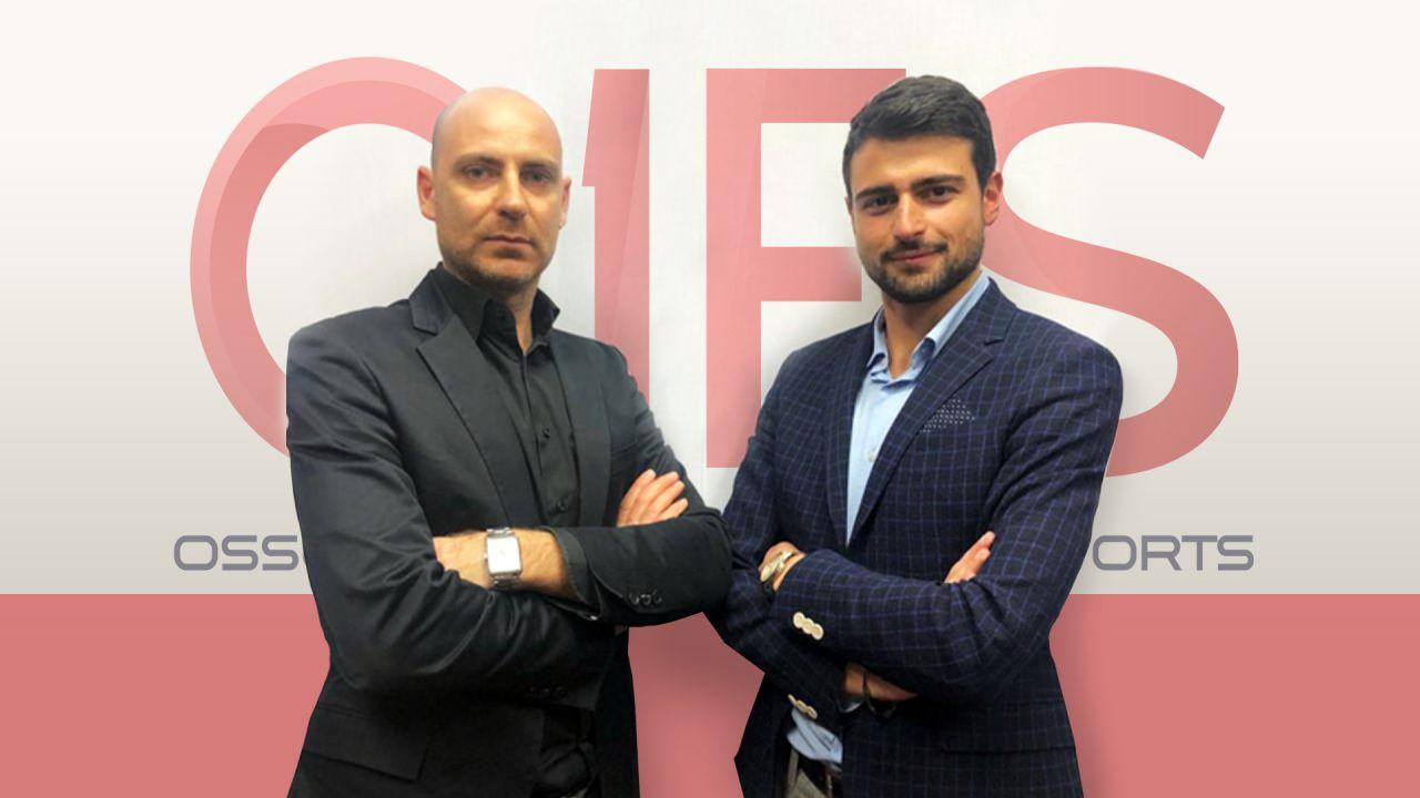 Nasce l'Osservatorio Italiano Esports: prima piattaforma B2B per chi investe nel settore