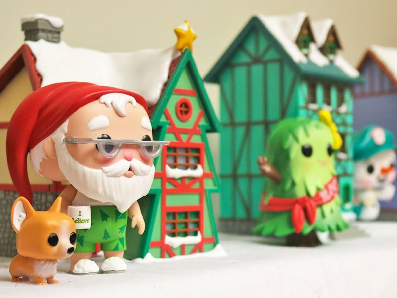 Christmas 2020: Find the perfect gift from GameStopZing, from Funko Pop to board games