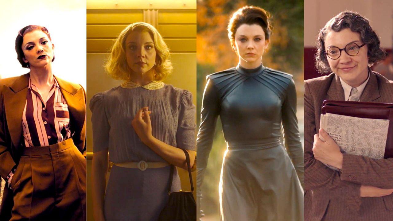 Natalie Dormer, in Penny Dreadful: City of Angels interpreterà quattro personaggi